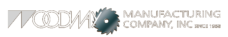 Woodway Manufacturing Logo